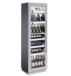 2025362 | Wine cabinet Metos Miami Medium |