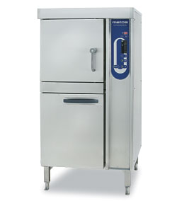 3472322 | Compartment steamer  Metos  Futuramarvel SE14 400V3N |