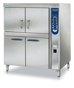 3472361 | Compartment steamer  Metos  Futuramarvel SS24 230V1~ |