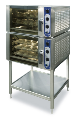 3751978 | Oven group Metos  Chef240/240/2928 -400V3N |