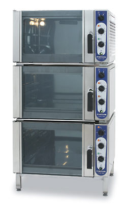 3751982 | Oven group Metos Chef220/220/220/2908-400 |