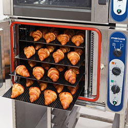 3754990 | Oven group Metos Chef 50T/50T 400V3N~50Hz |