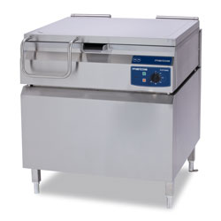 3755407 | Bratt pan Metos Futura 85D (pan 790x530x180mm)  |