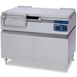 3755408 | Bratt pan Metos Futura 110L (pan 1040x530x90mm)  |