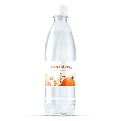 4000604 | Taste ingredient Metos pomegranate PET 500 ml |