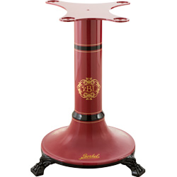 4080392 | Stand for slicing machine Metos Volano red  |
