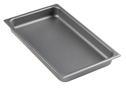 4100437 | GN container Metos GN1/1-60, non-stick coated |