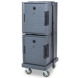 4133257 | Food carrier trolley Metos Deliver JW-TWO |