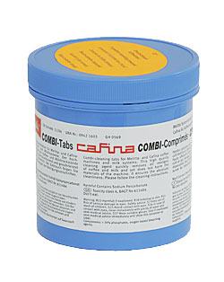 4136054 | Cleaning tablet for Metos Cafina C5/XT6/8 machines |