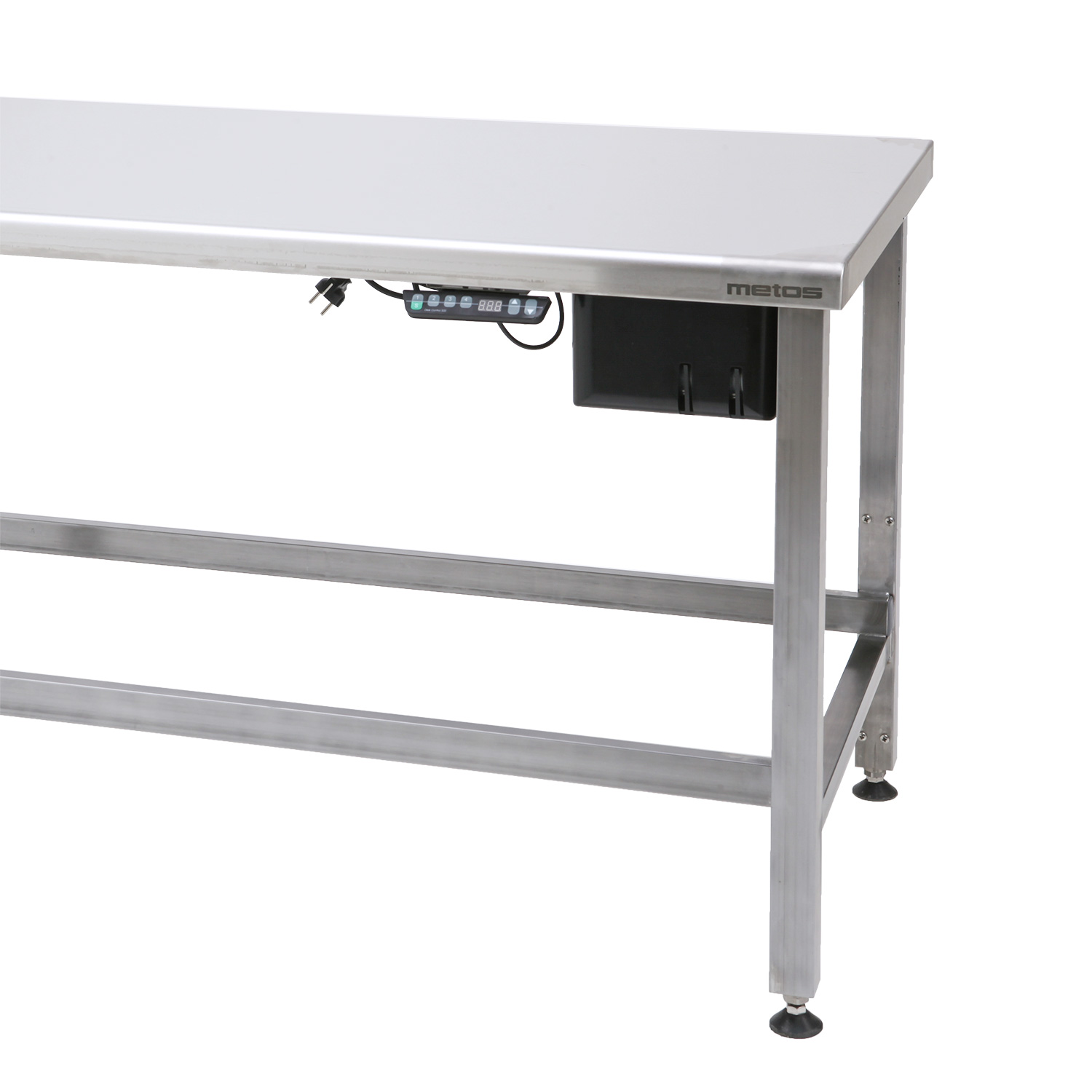 4136136 | Height adjustable table Metos ATHE1065 |