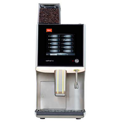 4136206 | Coffee machine Metos Cafina XT6 1W-1G |