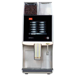 4136208 | Coffee machine Metos Cafina XT6-2G-1CF-WA-0-0 |
