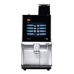 4136388 | Coffee machine Metos Cafina XT8F-1P-0-WA-0-0 |