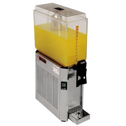 4143313 | Juice dispenser Metos Promek VL 112 |