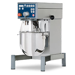 4143616 | Mixer Metos Bear RN10 VL-2, table top model with attachment drive |