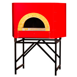 4146996 | Pizza oven Metos RPM 120 Gas G30 |