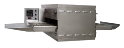 4147240 | Conveyor oven Metos  PS520E-1 with stand 400V3N~ |