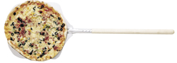 4147526 | Pizza shovel Metos 40/108 |