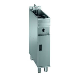 4153972 | Fryer Metos EVO200T |