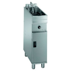 4153975 | Fryer Metos EVO250T/P |
