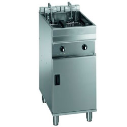4153976 | Fryer Metos EVO400T/P |