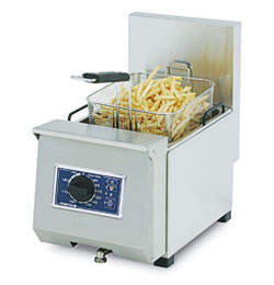 4154050 | Fryer Metos  Profi Plus 6 400V3N~ |