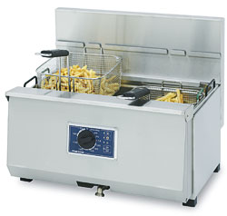 4154058 | Fryer Metos  Profi Plus 10 400V3N~ |