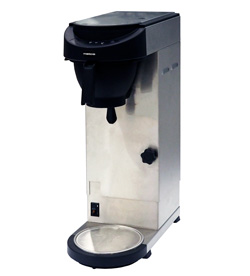 4157210 | Coffee brewer Metos MT200v without thermos jug |