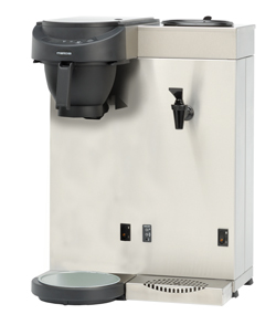 4157216 | Coffee brewer Metos  MT200Wp  230V 1~ |