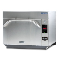 4163800 | High Speed Combi oven Metos MXP5223TLT |