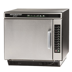 4163842 | Micro-convection oven  Metos  JET514V with catalyst |