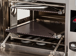 4163890 | Panini press PRS10 for Metos MXP ovens |