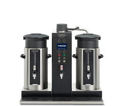 4170776 | Bulk brewer Metos ComBi-line 2x5DW NG freeflow |