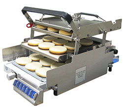 4171782 | Batch bun toaster  Metos PC 248 SLC 230V1~ |