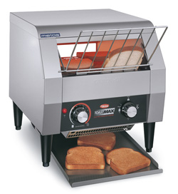 4181216 | Toaster conveyor Metos Hatco TM-10H 240V1~50-60Hz |