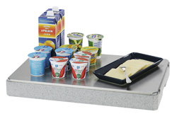 4186730 | Cold serving tray Metos 600 x 400 |