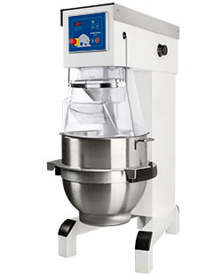 4189842 | Mixer Metos Bear AR80 VL-1S with electronic steering and attachment drive |