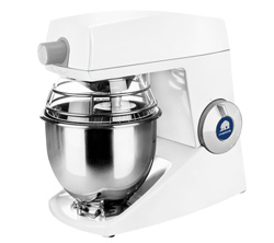 4191620 | Mixer Metos Bear 5, table top model with attachment drive |