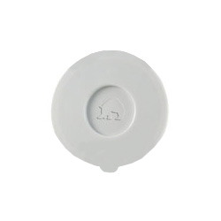 4191640 | Bowl lid, white Teddy 5 |