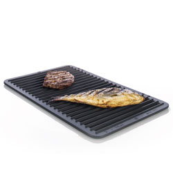 4193995 | Grilling griddle Metos Rational CombiGrillGN1/1 |