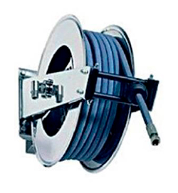 4197225 | Hose reel Alto for Nommo Foam cleaning device |