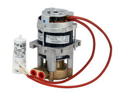 4197927 | Booster pump for Metos Master HOOD machine |