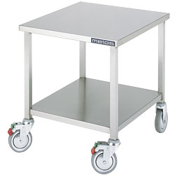 4206228 | Trolley  Metos  for small equipment |