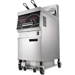 4206360 | Evolution Elite Fryer Metos EEE-141 400V3N~ |