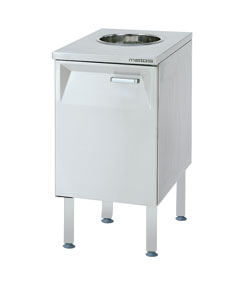 4208458 | Biowaste cupboard 30l  Metos  LBJK-1 (30l/240mm) |