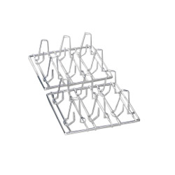 4215171 | Chicken grid Metos System Rational H12 (12 x 950 g) |