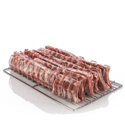 4215189 | Spare rib roast GN1/1 Metos System Rational |