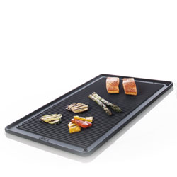 4215309 | Grill- and Pizza tray Metos System Rational GN1/1 Trilax |