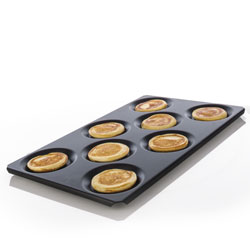 4215310 | MultiBaker portion tray  Metos System Rational |