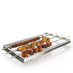 4215468 | Skewerrack Grill and Tandor Metos Oven 62,102,202 |